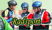 Logo: Radsport